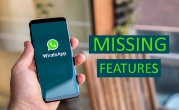 Features that Are Still Missing from WhatsApp