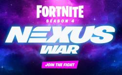 Fortnite Launches Chapter 2 - Season 4 Update Without Including Apple Devices