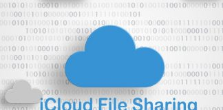 How to Share Files Using iCloud File Sharing on Mac