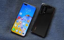 Huawei phones might no longer get android updates - switch to HarmonyOS