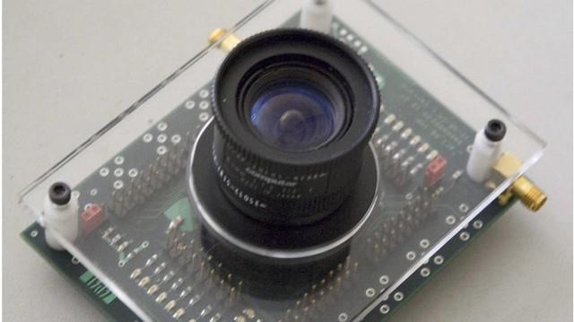 MegaX camera 1