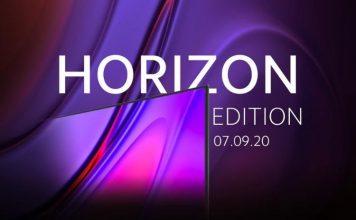 Mi TV Horizon Edition - new