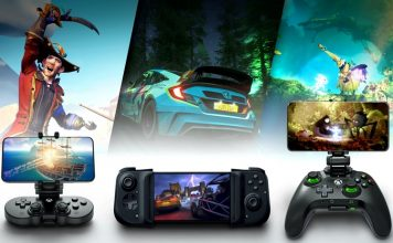 Microsoft Announces New Xbox Mobile Gaming Accessories