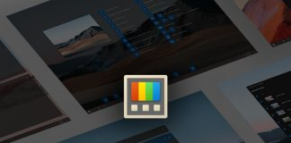 Microsoft PowerToys 0.20.0 Adds a System-Wide Color Picker on Windows 10