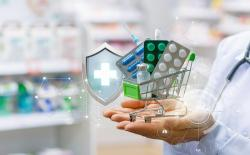 Online Pharmacy shutterstock website