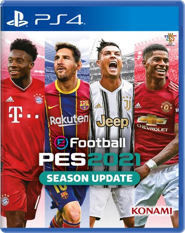 PES cover feat.