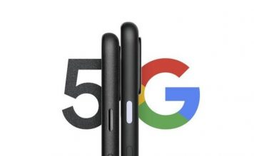 Pixel 4a 5G and Pixel 5 teased