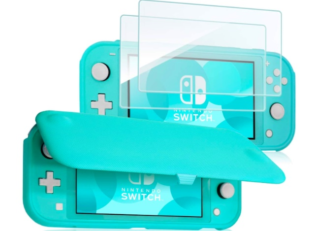 ProCase Nintendo Switch Lite Flip Cover