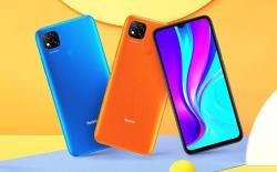 Redmi 9 launched in India