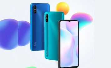 Redmi 9A India launch date