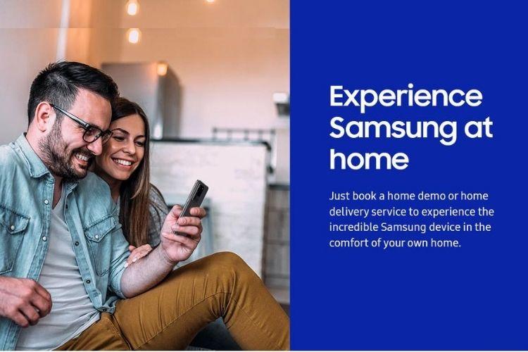 Samsung Galaxy S30 series may not sport 'time of flight' sensor