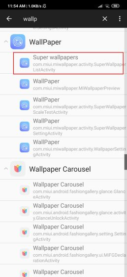 How to Get Mi 10 Ultra's Saturn Super Wallpaper on Any Android Device
