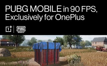 Select OnePlus Phones Now Support PUBG Mobile at 90 FPS
