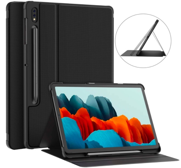 5 Best Samsung Galaxy Tab S7 Cases You Can Buy 2020 Beebom