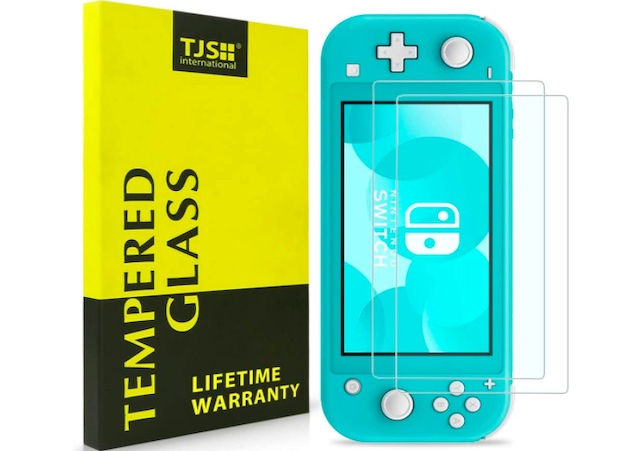 TJS Nintendo Switch Lite Screen Protector