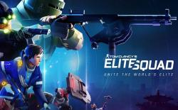 Ubisoft Releases Tom Clancy's Elite Squad on Android and iOS