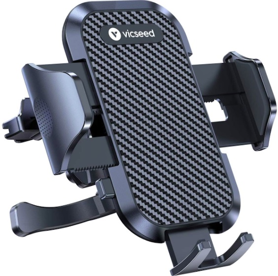 VICSEED 2020 Upgrade Ultra Stable Car Phone Mount