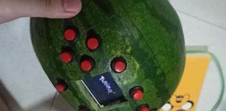 Watermelon gameboy feat.
