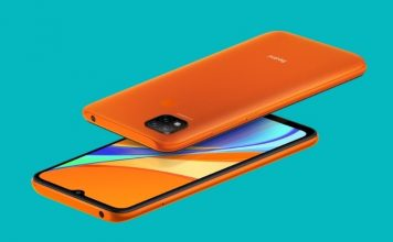 Xiaomi - Redmi 9 launch india