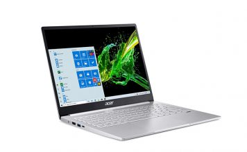 acer swift 3 launched india