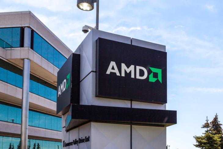 amd entry-level processors