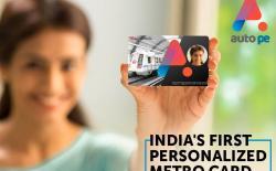 delhi metro smart card