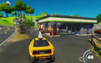 fortnite players opening gas stations feat.