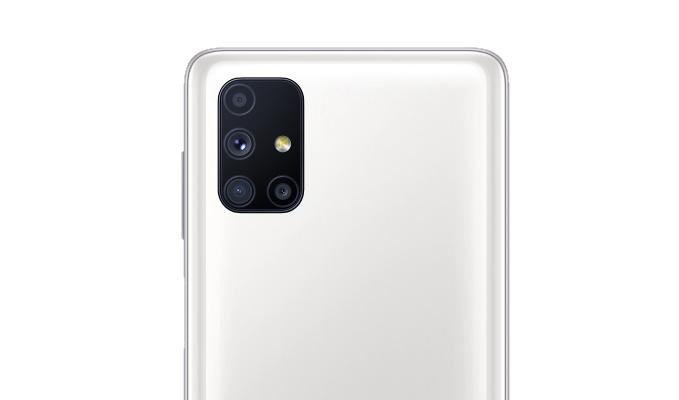 galaxy m51 cameras