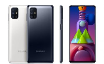 galaxy m51 specs, price and availability