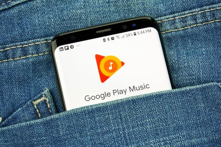 Google Play Music Shut Down Starts in September