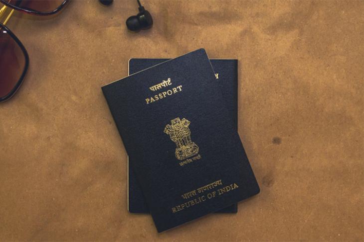 india epassport