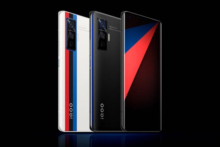 iQOO 5, iQOO 5 Pro with 120Hz AMOLED Display, Snapdragon 865, 120W FlashCharge Unveiled