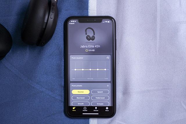 Jabra Elite 45h Review: A Decent Pair of Headphones I Have Trouble Recommending