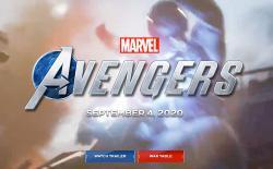 marvel avengers early access stadia