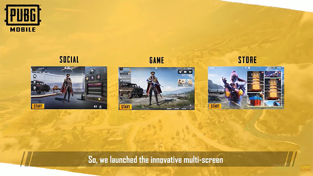 PUBG Mobile's New Era Comes with Overhauled Graphics, Improved Animations and More