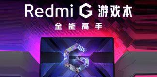 redmi g gaming laptop launch