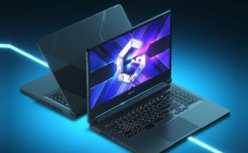 redmi g laptop launched china