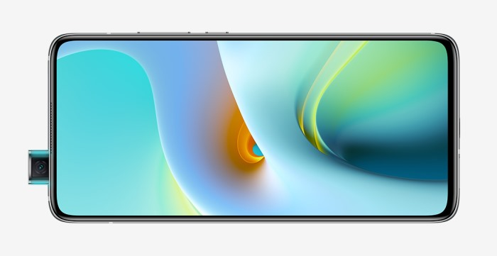redmi k30 ultra display