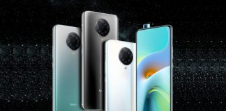 redmi k30 ultra launched china