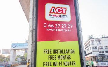 ACT Fibernet security flaw