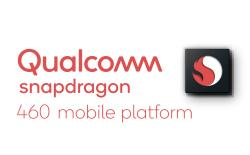 snapdragon 460 SoC