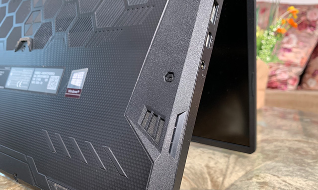 """Asus TUF Gaming A15 (FA566) Review: """"TUF"""" to Beat"""
