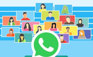 whatsapp web - messenger rooms integration