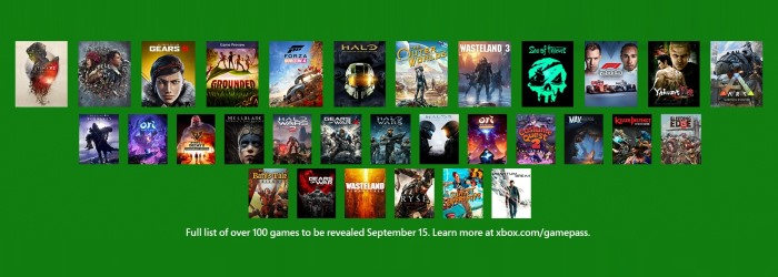 Microsoft Will Add Cloud Gaming to Xbox Game Pass Ultimate on 15th September
