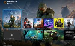 xbox redesign ui featured