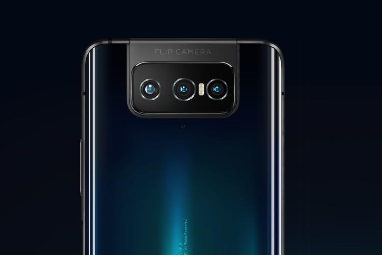 Asus ZenFone 7, ZenFone 7 Pro Goes Official with Snapdragon 865, Motorized Flip Camera