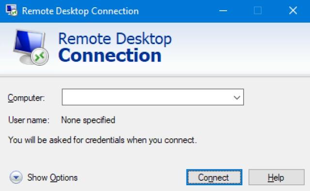 windows remote desktop Best LogMeIn Alternatives