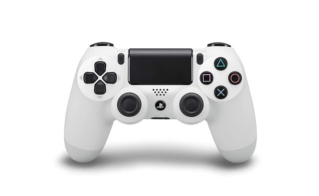 11. Sony DualShock 4 Wireless Controller Best iPad Air Accessories