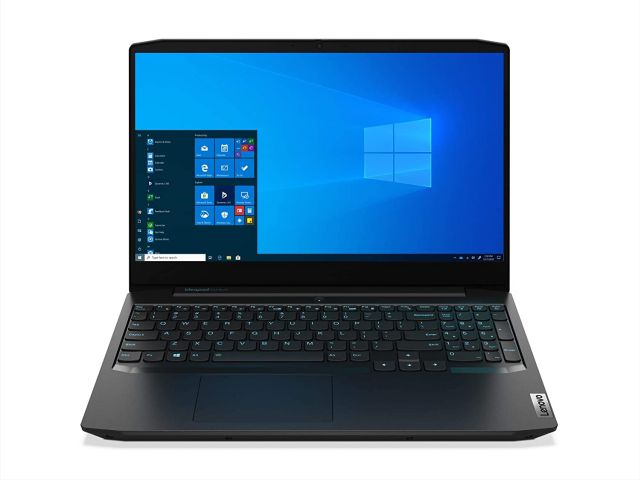 13. Lenovo Ideapad Gaming 3 Best Ryzen Laptops