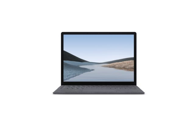 15. Microsoft Surface Laptop 3 Best Ryzen Laptops